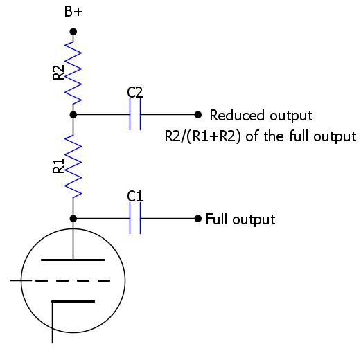 looper guitar pedal wiring diagram