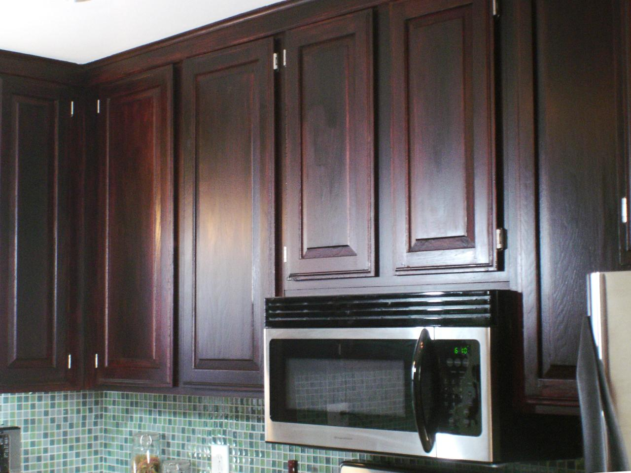 Can Kitchen Cabinets Be Refinished 10 Smart Remodeling Tips From Amy Matthews Sweat Equity