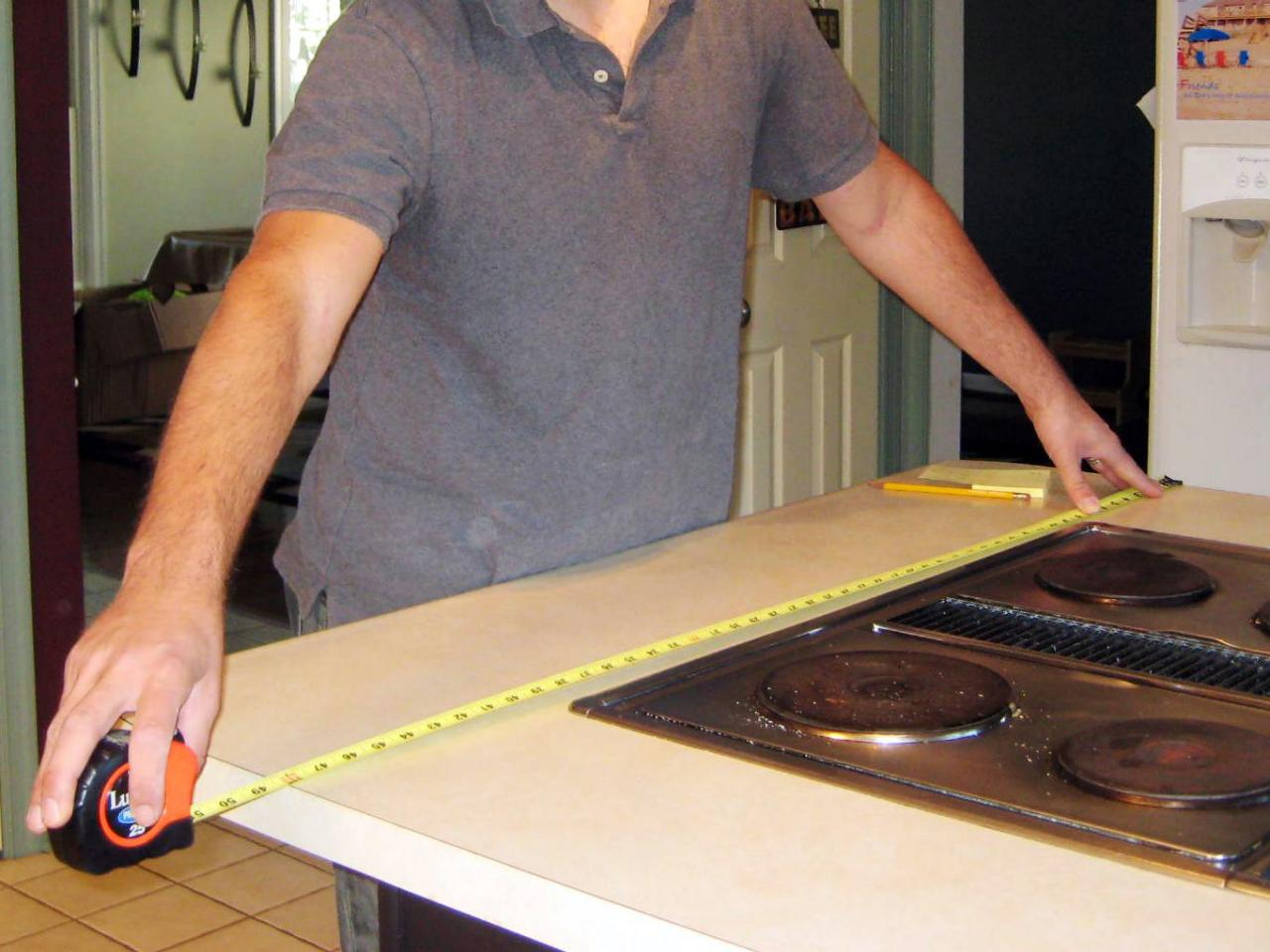 Making Your Own Concrete Countertop How To Make A Concrete Countertop How Tos Diy