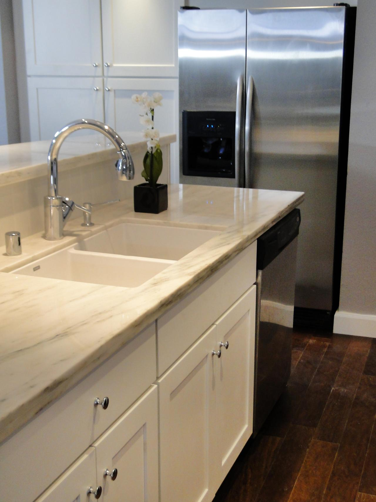 How To Care For Solid Surface Countertops Diy