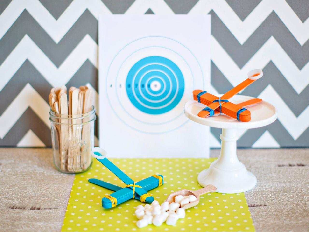 Fun Rainy Day Projects For Kids Diy Network Blog Made Remade Diy