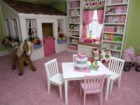 Decorating Ideas for Fun Playrooms and Kids' Bedrooms ...