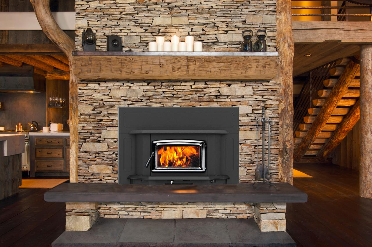 Build Your Own Fireplace Insert 10 Tips For Maintaining A Wood Burning Fireplace Diy