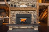 10 Tips for Maintaining a Wood-Burning Fireplace | DIY