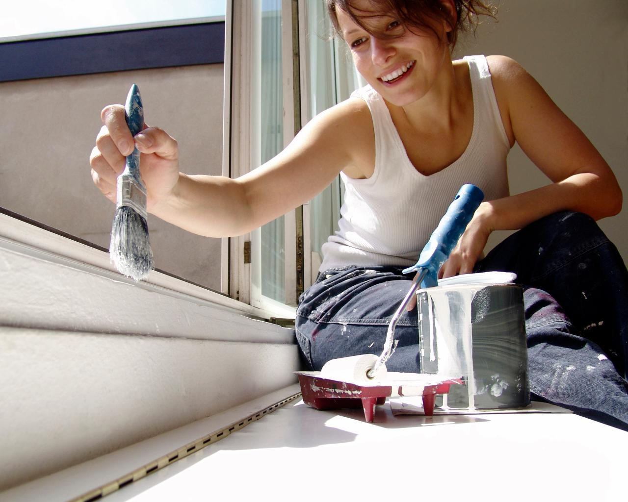 Do Yourself Home Improvement Project 15 Painting Mistakes To Avoid Diy