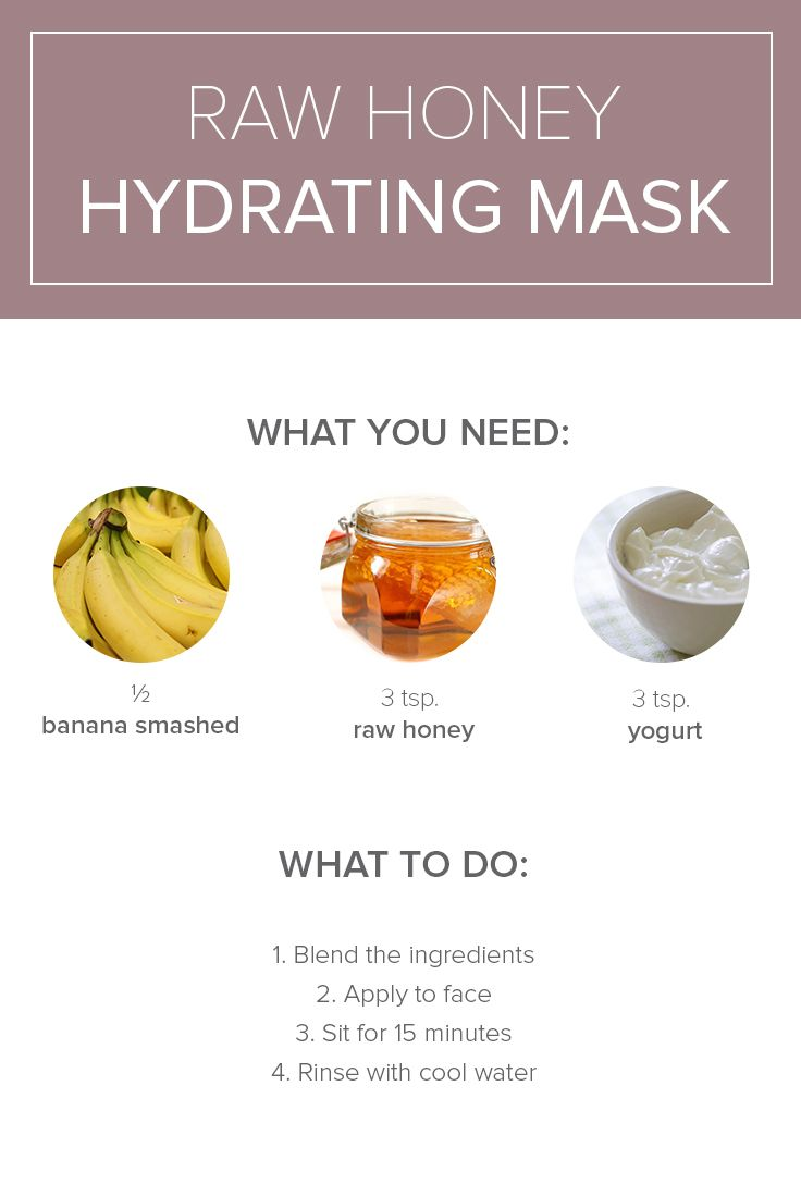 Diy Hair Masks And Face Masks 2018 Make A Homemade Hydrating Face Mask For Dry Skin And Acne By Following This At H Diyall Net Home Of Diy Craft