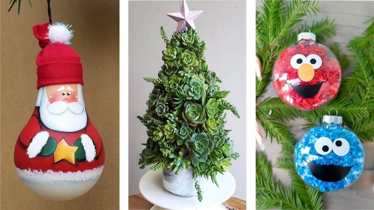 Diy Projects Video Diy Christmas Decor Easy Fast Diy Christmas Winter Ideas For Teenagers 25 Diyall Net Home Of Diy Craft Ideas Inspiration Diy Projects Craft Ideas