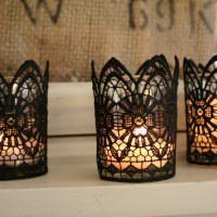 Easy candles