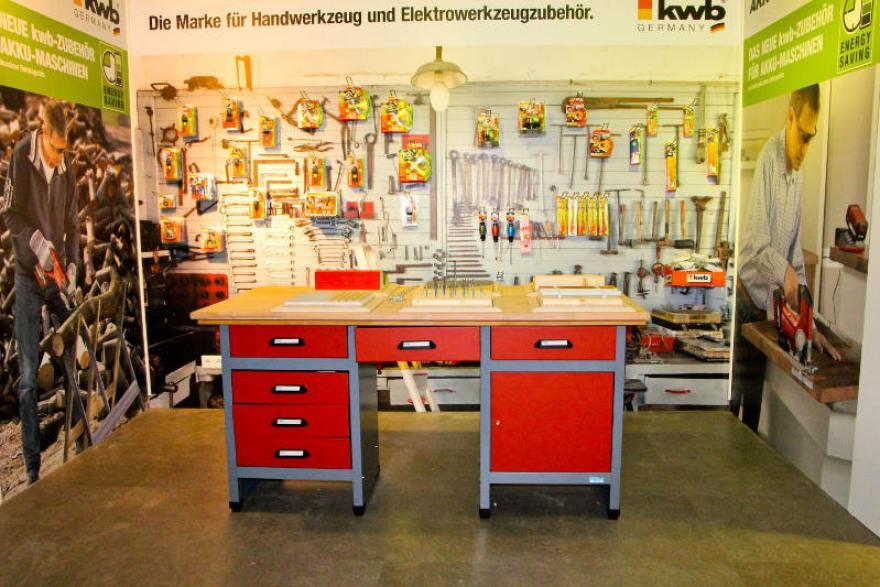Knauber Innovation Store