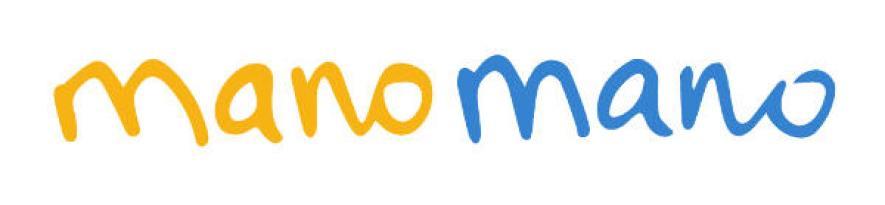Logo ManoMano