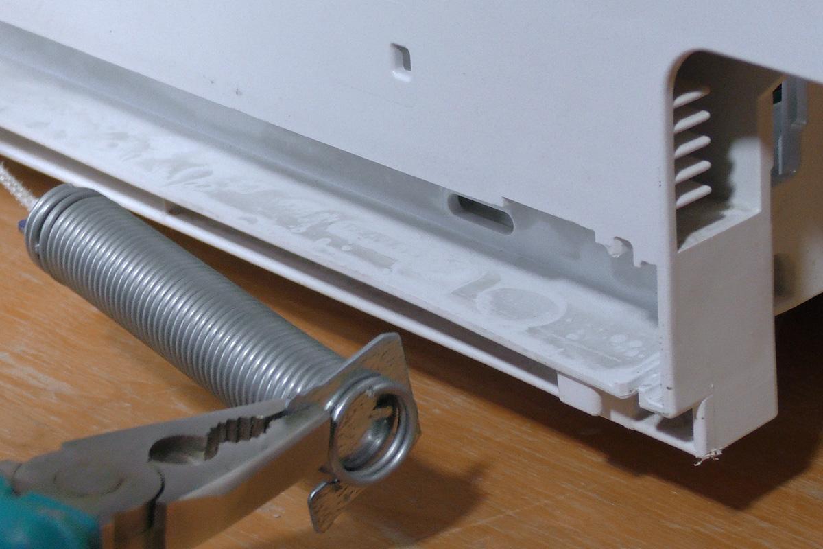 Aeg Kühlschrank Tür Einstellen : Aeg kühlschrank tür einstellen: kühlschranktür justieren kühlschrank