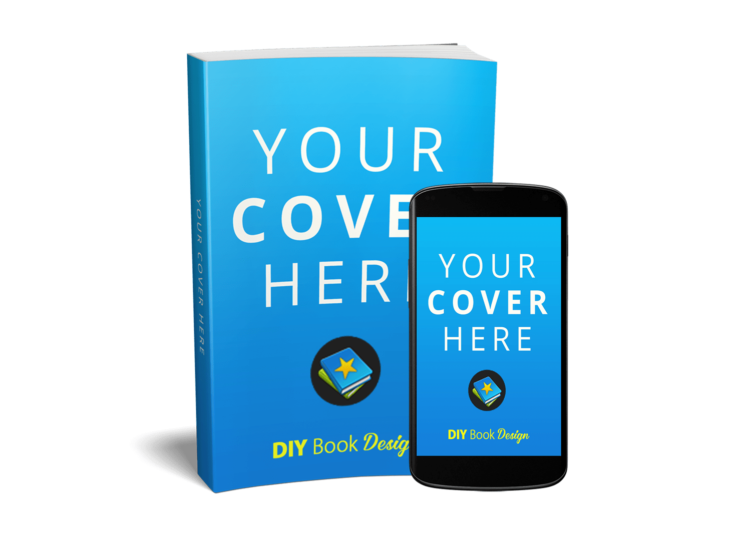 book cover design software free download