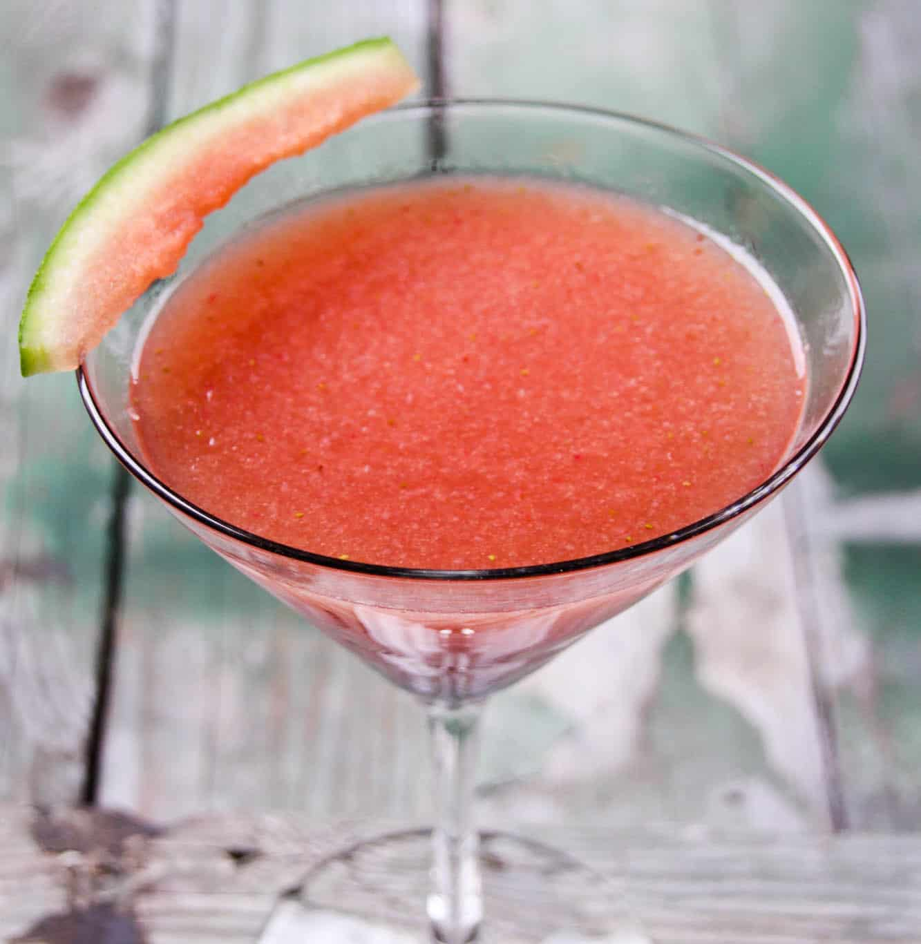 Fullsize Of Watermelon Vodka Drink