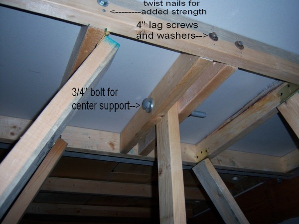 Gratis Drywall Free Plans For Homemade Drywall Lift! - Drywall & Plaster