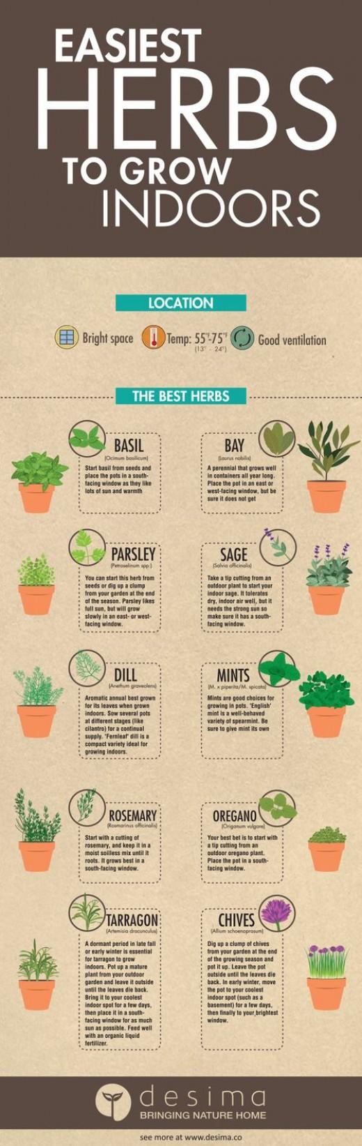 Fullsize Of Build An Herb Garden