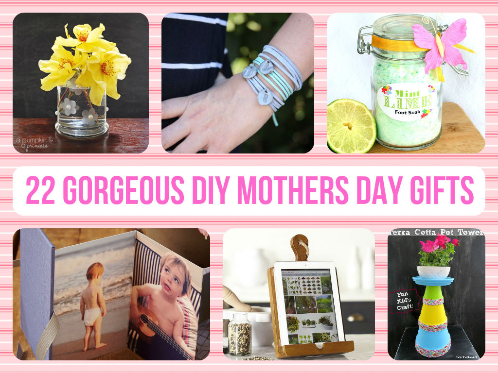 Diy Mothers Day Gifts For Grandma Diy Mothers Day Gift Ideas Diycraftsguru