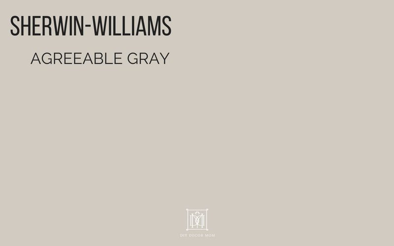 Sherwin Williams Alpaca Agreeable Gray: The Best Greige Paint Color Complete