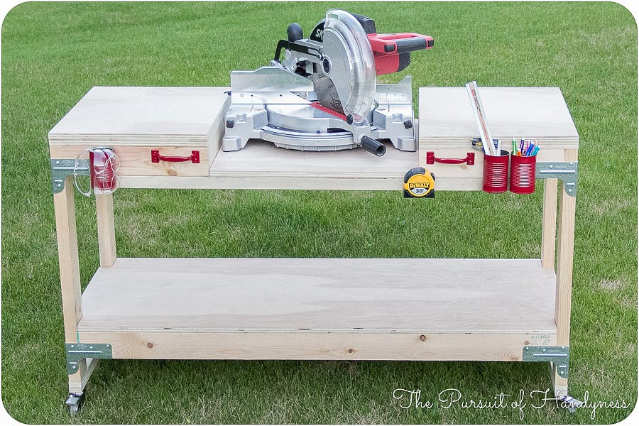 Woodworking Projects With Miter Saw With New Minimalist In