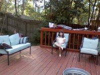 diy outdoor furniture cushions | jaewooding100