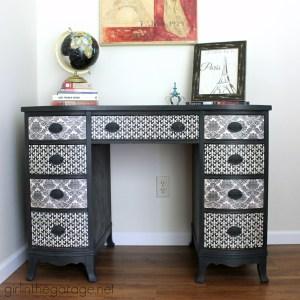 IMG_3449-duncan-phyfe-desk-makeover-decoupage