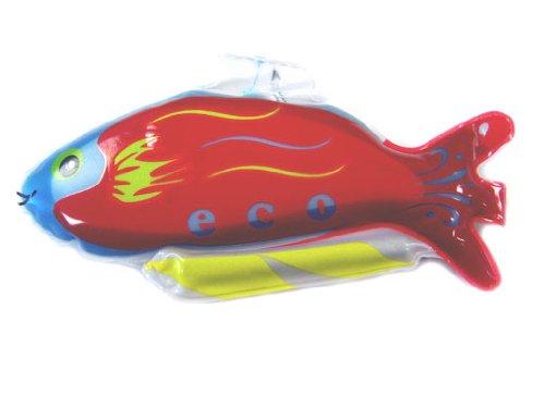 Ecosavr 99999 Solar Fish Liquid Pool Cover For Swimming