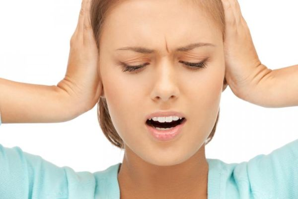 You need not worry about tinnitus 1