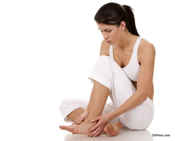feet pain