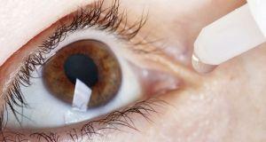 Medicine eyedropper