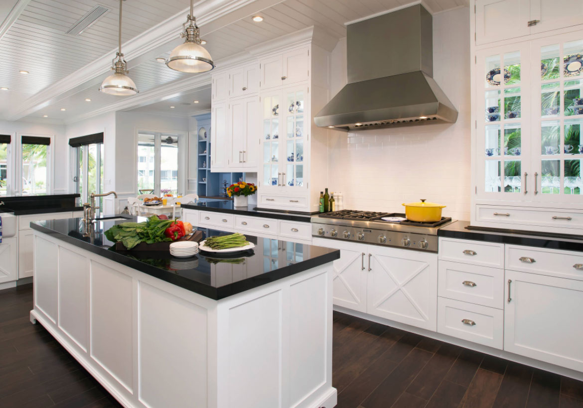 Photos Of White Kitchen Cabinets 30 White Kitchen Cabinets Ideas For You Diy Home Art