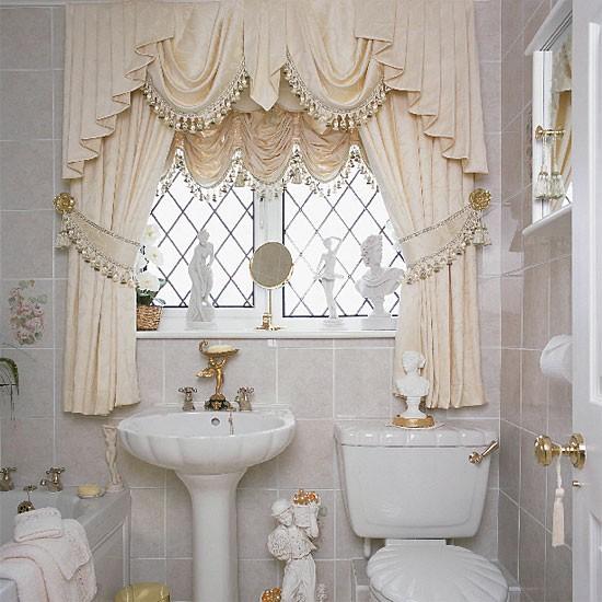 modern bathroom window curtains curtain ideas