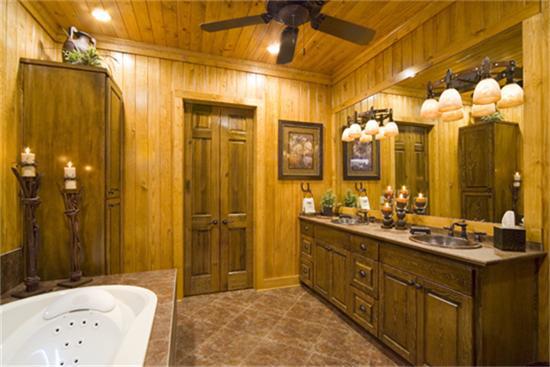 Western Bathroom Decor Ideas - western bathroom ideas