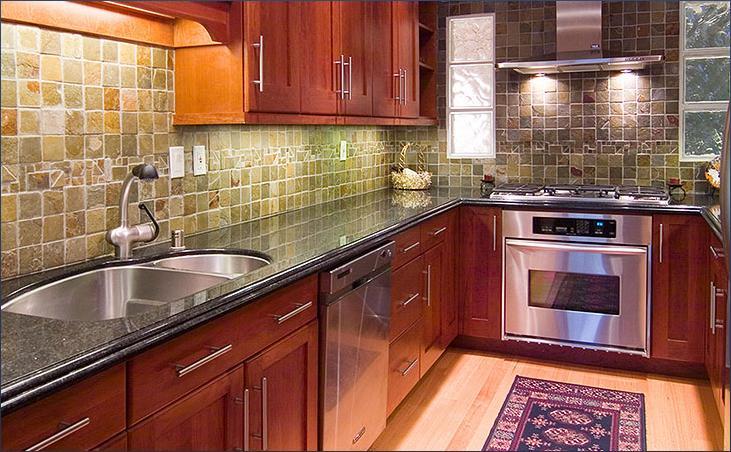 Kitchens Design Ideas - small kitchen design ideas photo gallery