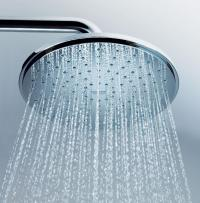 How to Fix Clogged Grohe Shower Head - DIY Home Repair