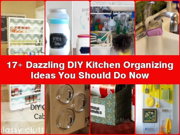 dazzling diy kitchen organizing ideas cheap kitchen organization ideas favorite organized space collab