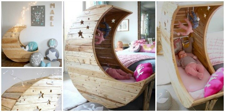 Baby Cradle Plans Pdf Half Moon Baby Cradle Instructions Easy Craft Ideas