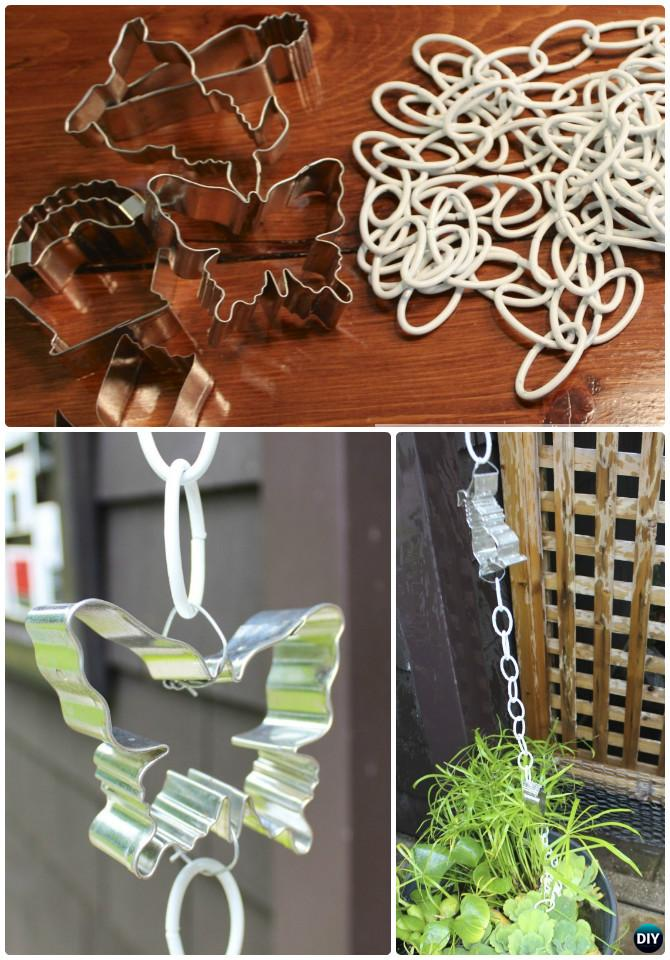 Cookie Cutters 16 Diy Cookie Cutter Craft Ideas Picture Instructions