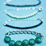 half chain bracelet 8