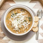 potato soup 1