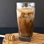 almond coffee 2