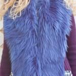 faux fur scarf 11