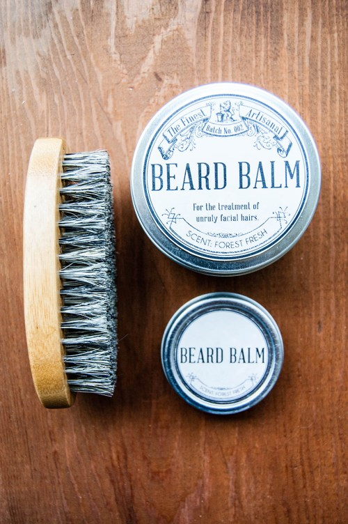how to make diy beard balm diy in pdx. Black Bedroom Furniture Sets. Home Design Ideas
