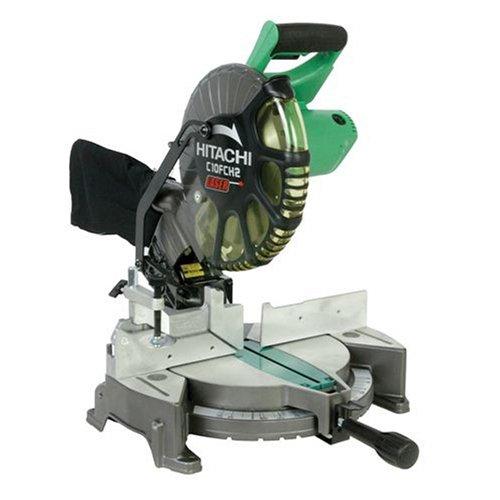 hitachi compound miter saw