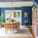 Dining Room Tweaks