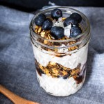 Coconut Cashew Vegan Greek Yogurt