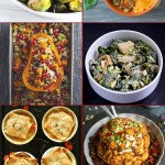 12 Plant-Based Vegan Thanksgiving Recipe Ideas