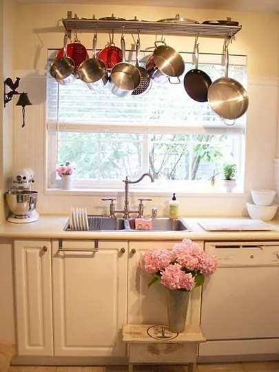 Ikea Forks Repurposed Kitchen Inspiration - Diy Inspired