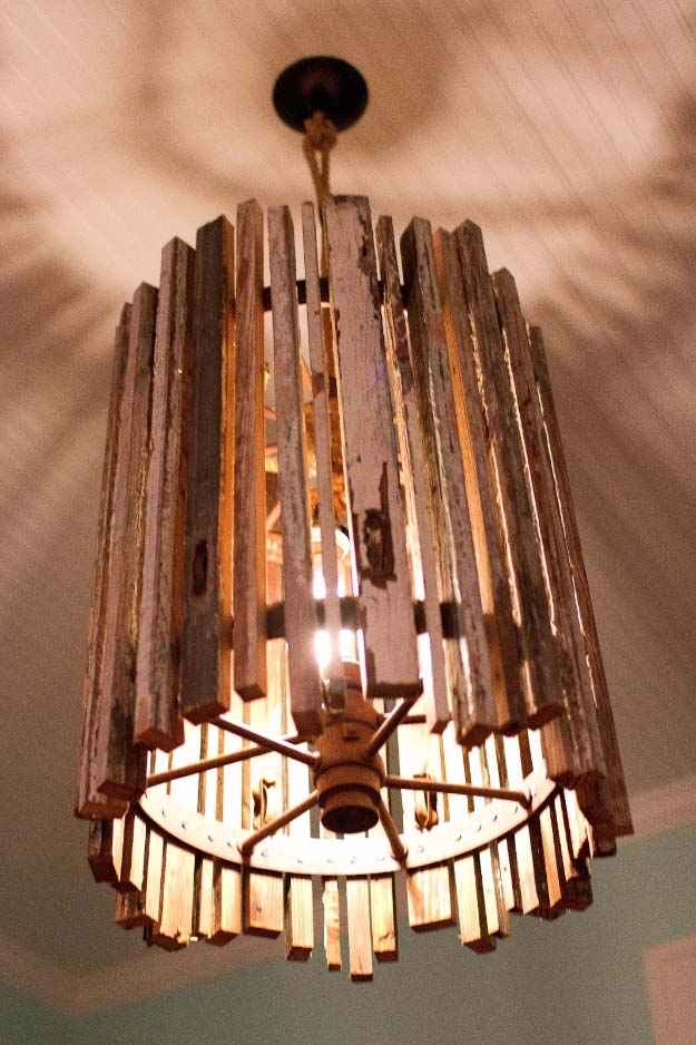 28 Dreamy DIY Lighting Projects Youll Adore