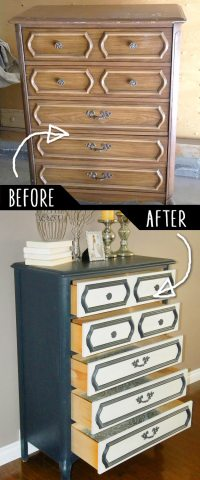 36 DIY Furniture Makeovers
