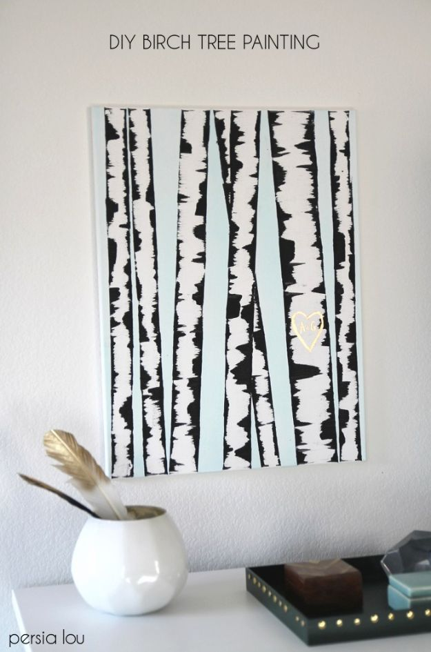 Fall Feather Wood Wallpaper 76 Brilliant Diy Wall Art Ideas For Your Blank Walls