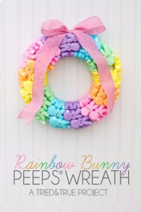 48 DIY Easter Decorations You Need Right Now